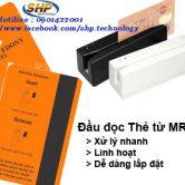 Đầu Đọc Thẻ Từ MR800