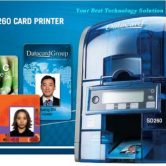 may in the Datacard SD260