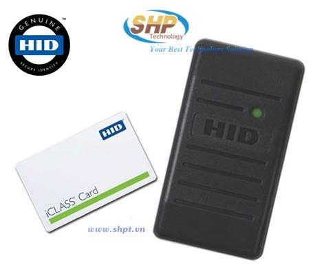 HID Access control