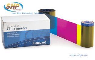 Ruy băng máy in thẻ Datacard SD260