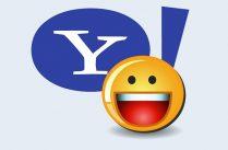 Yahoo khai tử Messenger
